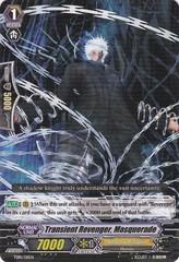 Transient Revenger, Masquerade - TD010/011EN - TD