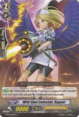 Wild Shot Celestial Raguel - BT11/024EN - R