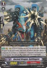 Ancient Dragon, Gattlingaro - BT11/080EN - C