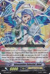 Adamantine Celestial, Aniel - BT11/009EN - RR