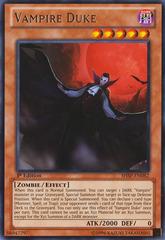 Vampire Duke - SHSP-EN082 - Rare - 1st Edition