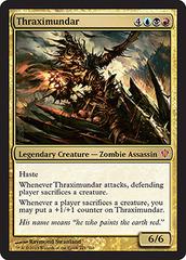 Thraximundar - Oversized