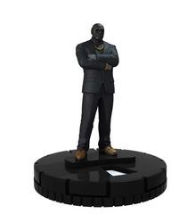 Black Mask Thug - 002