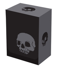 Iconic Skull Deck Box