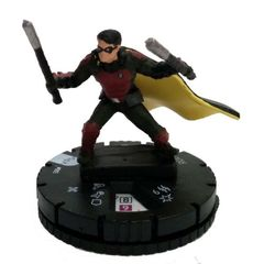 Robin - 005