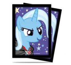 My Little Pony Trixie Ultra-Pro Standard Size Deck Protector Sleeves (65 ct)
