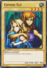 Gemini Elf - YSYR-EN006 - Common - 1st Edition