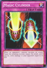 Magic Cylinder - YSYR-EN043 - Common - 1st Edition