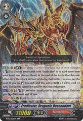 Eradicator, Dragonic Descendant - BT10/006EN - RRR