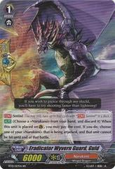 Eradicator Wyvern Guard, Guld - BT10/017EN - RR