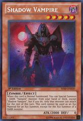 Shadow Vampire - SHSP-EN030 - Secret Rare - Unlimited Edition