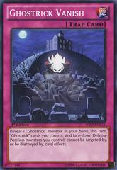 Ghostrick Vanish - SHSP-EN073 - Common - Unlimited Edition