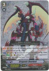 Dragonic Overlord - TD02/001EN - RRR