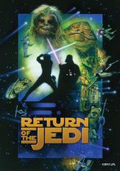 Art Sleeves - Return of the Jedi (50ct)
