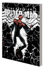 Superior Spider Man Tp Vol 05 Superior Venom