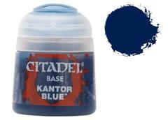 Citadel Base - Kantor Blue ( 21-07 )