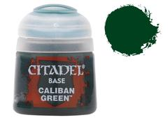 Citadel Base - Caliban Green ( 21-12 )
