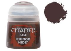 Citadel Base - Rhinox Hide ( 21-22 )