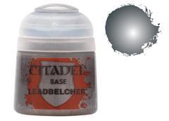 Citadel Base - Leadbelcher ( 21-28 )