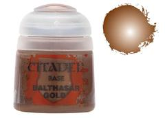 Citadel Base - Balthasar Gold ( 21-29 )