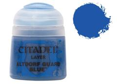 22-15 Layer Altdorf Guard Blue - 12ml