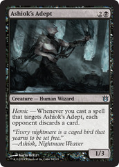 Ashiok's Adept - Foil on Channel Fireball