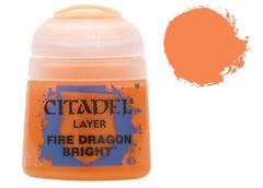 22-04 Layer Fire Dragon Bright - 12ml
