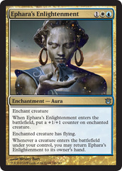 Ephara's Enlightenment - Foil