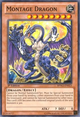 Montage Dragon - BPW2-EN023 - Common - 1st Edition