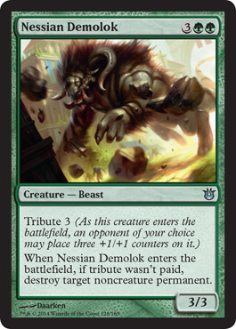 Nessian Demolok