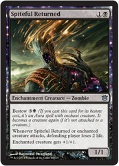 Spiteful Returned - Foil