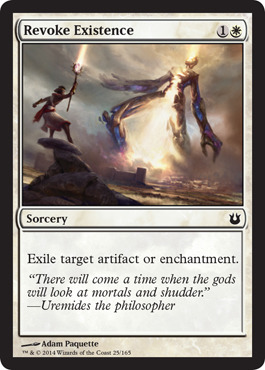 English Regular Silent Sentinel Born of the Gods magicmtg 4x NM-Mint