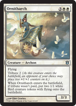 Ornitharch Foil Games Card Games Magic The Gathering Magic