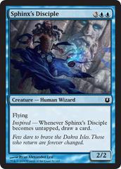 Sphinx's Disciple - Foil