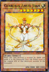 Guardian Angel Joan - BP02-EN026 - Mosaic Rare - Unlimited