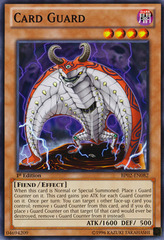 Card Guard - BP02-EN082 - Common - Unlimited