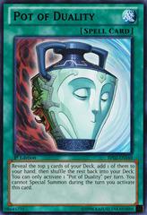 Pot of Duality - BP02-EN160 - Rare - Unlimited