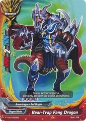 Bear-Trap Fang Dragon - TD01/0006EN - C