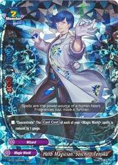 Herb Magician, Soichiro Tenjiku - BT01/0005 - RRR