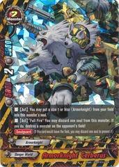 Armorknight Cerberus - TD02/0003 - C