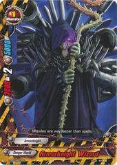 Armorknight Wizard - TD02/0007 - C