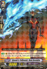 Amon's Follower, Ron Geenlin - BT12/037EN - R