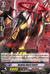 Gamma Burst Fenrir - BT12/064EN - C