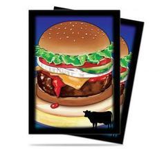 Burger Standard Deck Protectors 50ct