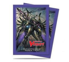 Small Deck Protectors for Cardfight!! Vanguard 55ct - Spectral Duke Dragon on Channel Fireball