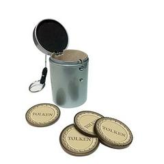 Gaming Tokens & Accessories Holder