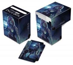 Dead Wake Series 1 Barb Deck Box
