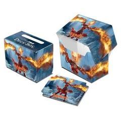 M14 Chandra Side Load Deck Box for Magic