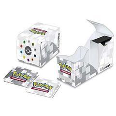 Pokemon Black & White PRO-Dual Small Deck Box