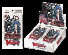 Binding Force of the Black Rings Booster Box